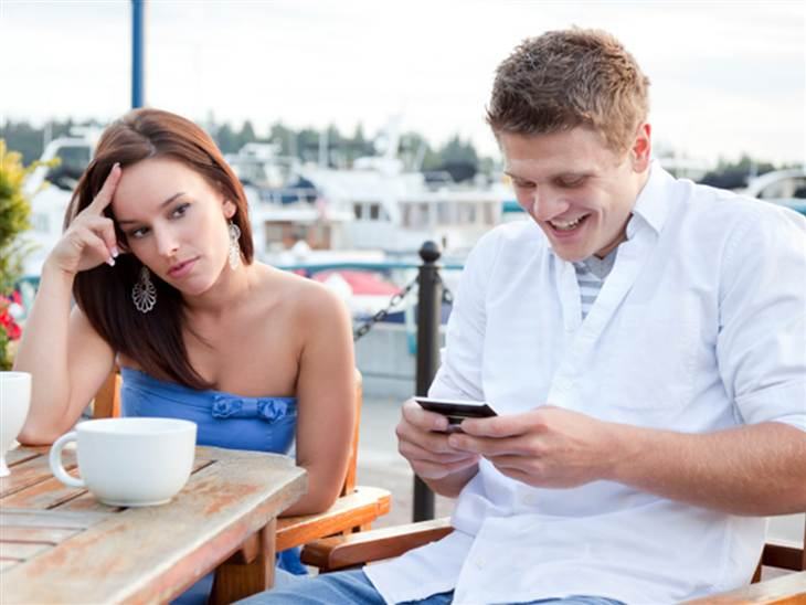 5 Ways to Make Him Stop Texting and Start Talking by Jack A. Daniels