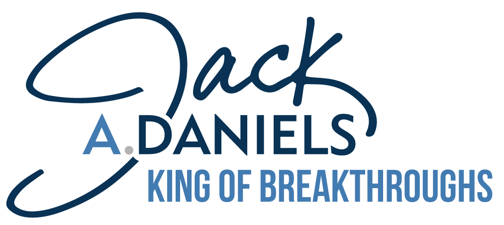 Jack A. Daniels | Life Coach & Celebrity Therapist