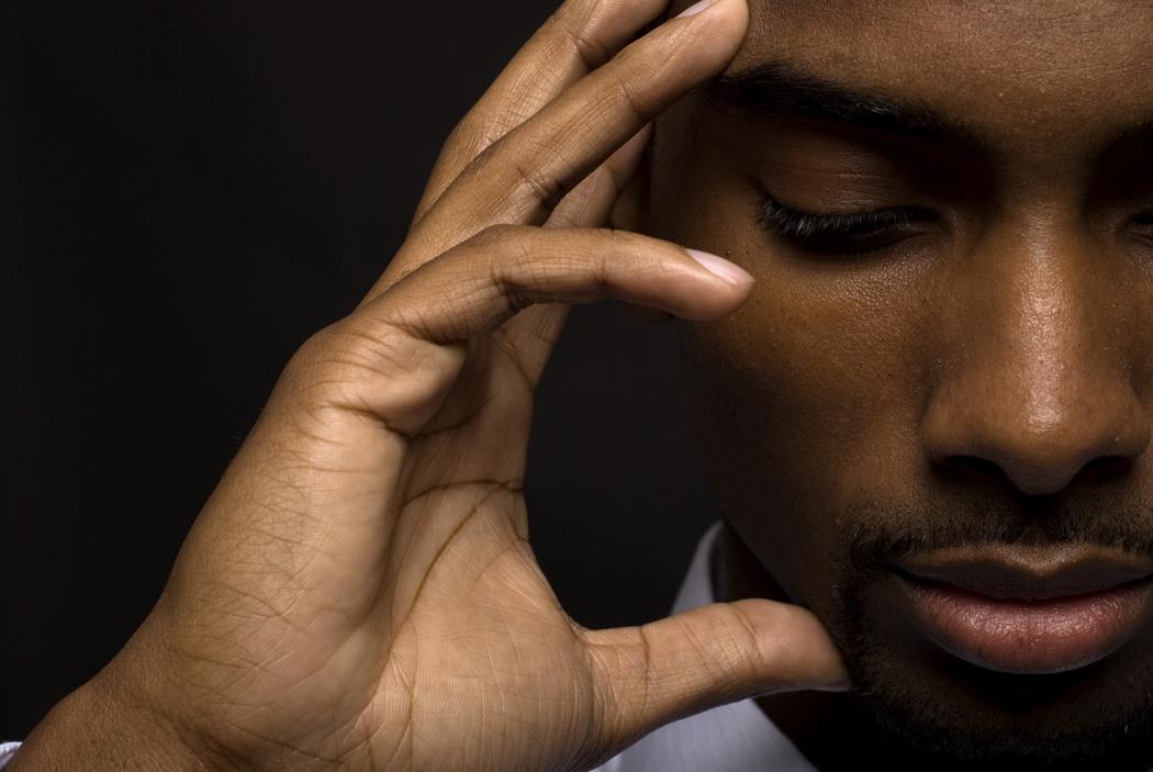 black men_mental health_pic