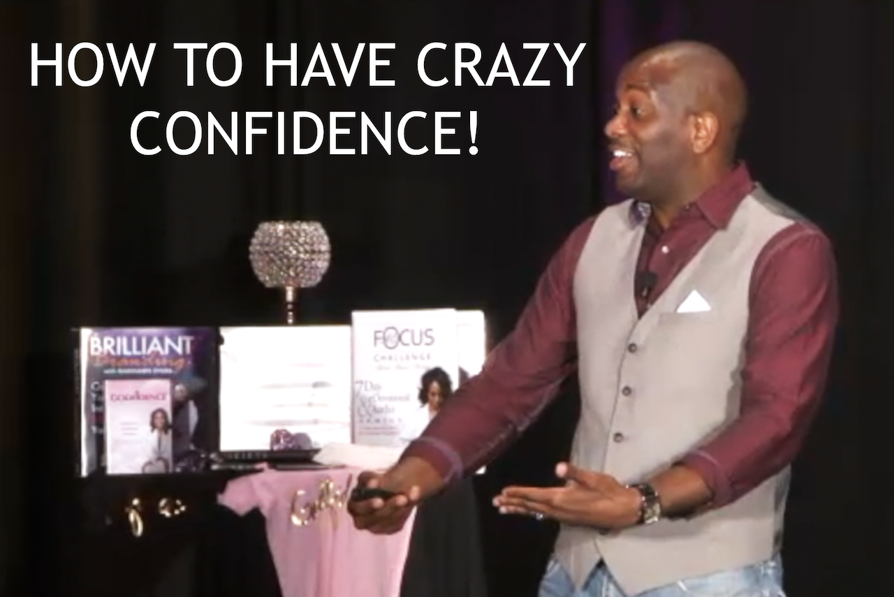 How to be Confident Everyday!